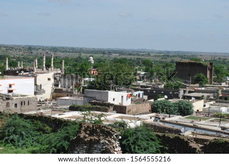 Bijapur tombs, forts and landmarks #1564555216