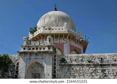 Bijapur tombs, forts and landmarks #1564555225