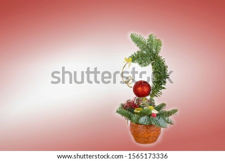 Christmas decoration. Christmas decorations for the house #1565173336
