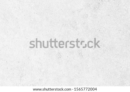 Modern grey paint limestone texture background in white light seam home wall paper. Back flat subway concrete stone table floor concept surreal granite quarry stucco surface background grunge pattern. #1565772004