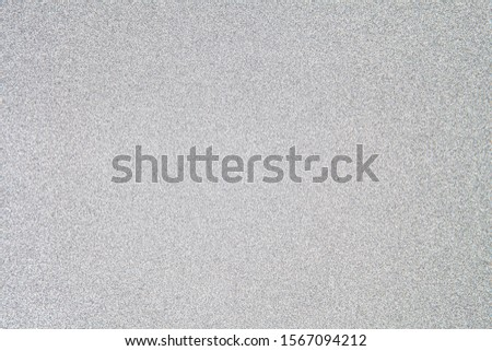 Silver sparkling glitter abstract background with copy space #1567094212