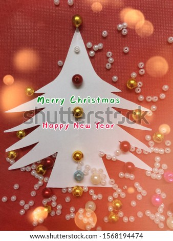 Christmas cards or Christmas cards blackground. #1568194474