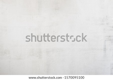 OLD NEWSPAPER BACKGROUND, GRUNGE PAPER TEXTURE WITH COPY SPACE OR SPACE FOR TEXT Royalty-Free Stock Photo #1570095100