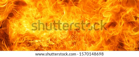 fire burst texture for banner background #1570148698