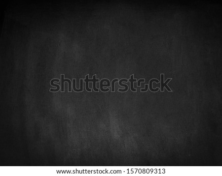 Abstract Chalk Blackboard Texture Background Included Free Copy Space For Product Or Advertise Wording Design