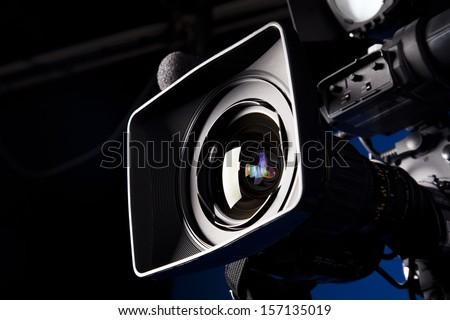 Film lens #157135019