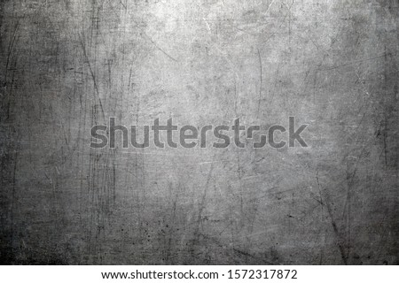 Grunge metal background, rusty steel texture  #1572317872
