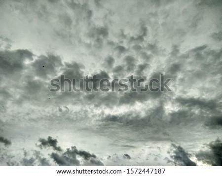 Dark and black weather, bad weather, weather forecast, rainday  - image #1572447187