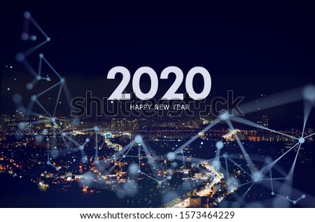 Very fast network data transmission in 2020 #1573464229