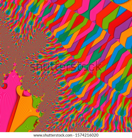 ABSTRACT COLORFUL BACKGROUND PATTERN AND WALLPAPERS #1574216020