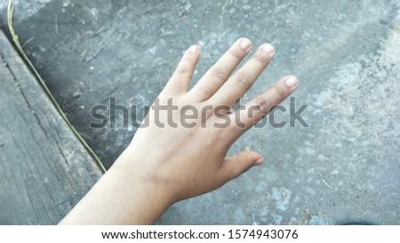 The skin of Thai women #1574943076