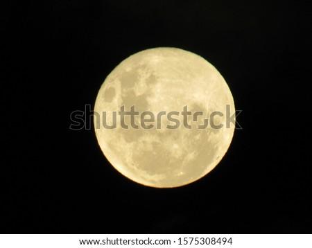 Full Moon / Full Moon Full Illuminated #1575308494