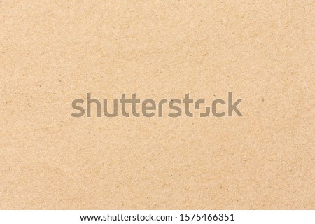 Brown cardboard sheet of paper background #1575466351
