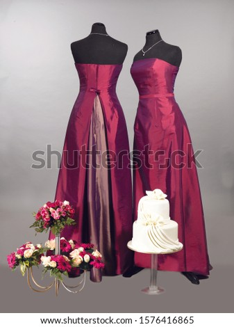 wedding dresses and gowns dresses for best maids Nairobi #1576416865