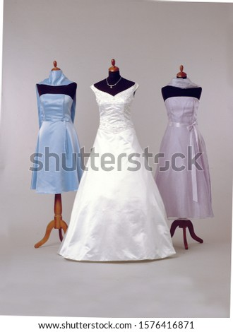 wedding dresses and gowns dresses for best maids Nairobi #1576416871
