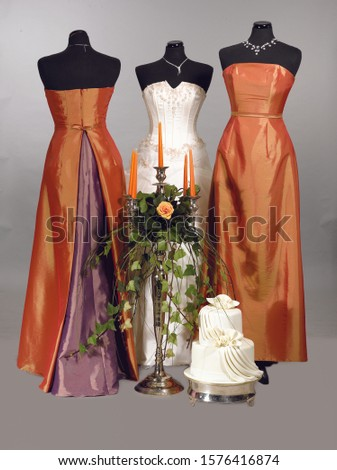 wedding dresses and gowns dresses for best maids Nairobi #1576416874