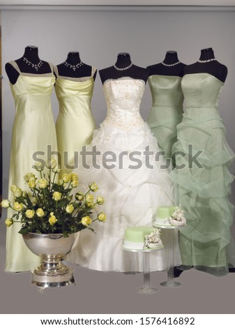 wedding dresses and gowns dresses for best maids Nairobi #1576416892
