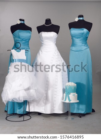 wedding dresses and gowns dresses for best maids Nairobi #1576416895