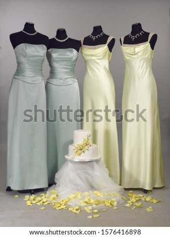 wedding dresses and gowns dresses for best maids Nairobi #1576416898