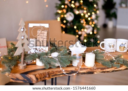 Christmas decorations ideas. Decorations for christmas party. #1576441660