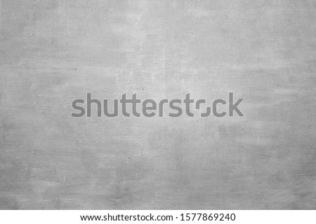 Texture of old gray concrete wall for background Royalty-Free Stock Photo #1577869240