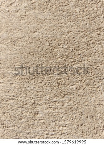 Cement surface work in the construction of courtyard Close up surface #1579619995