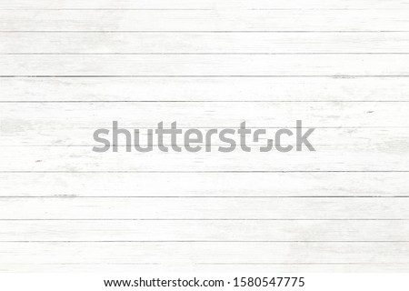 white washed old wood background texture, wooden abstract textured backdrop #1580547775