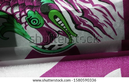 Texture, background, pattern, postcard, silk fabric, red cerise pink white ovals, your projects will not go unnoticed with this fabric by buying this fabric you will be the best #1580590336