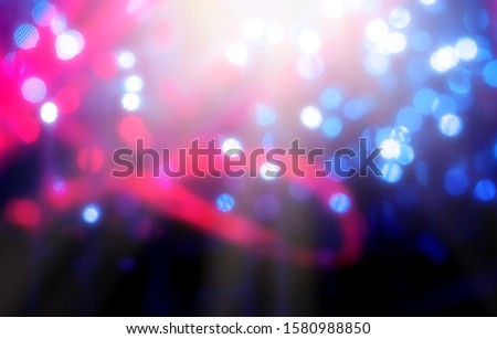 Blurred backdrop, blurred background, circle blur, bokeh blur from the light shining through as a backdrop and beautiful computer screen images. #1580988850
