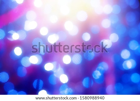 Blurred backdrop, blurred background, circle blur, bokeh blur from the light shining through as a backdrop and beautiful computer screen images. #1580988940