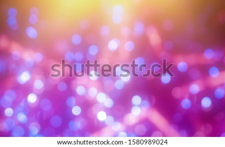 Blurred backdrop, blurred background, circle blur, bokeh blur from the light shining through as a backdrop and beautiful computer screen images. #1580989024