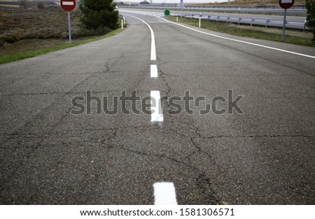 Highway highway, transport and vehicles, travel, road #1581306571