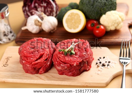 food beef red meat cooking  #1581777580