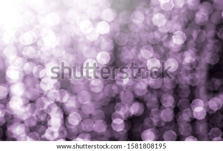 Blurred backdrop, blurred background, circle blur, bokeh blur from the light shining through as a backdrop and beautiful computer screen images. #1581808195