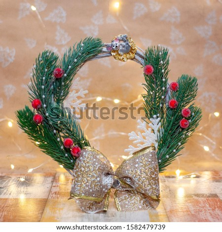 christmas decoration decor winter decor #1582479739