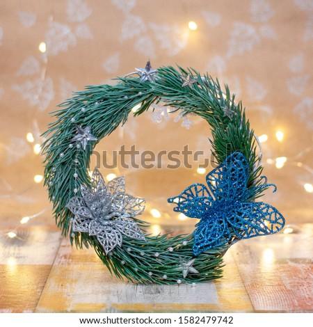 christmas decoration decor winter decor #1582479742