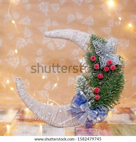 christmas decoration decor winter decor #1582479745
