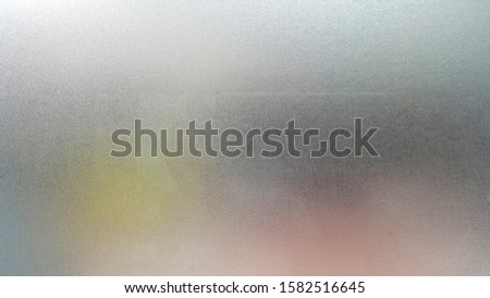 Frosted glass texture background and abstract photo #1582516645