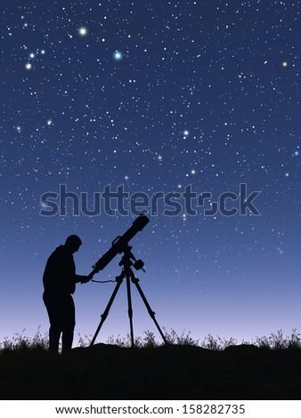 Stargazer #158282735