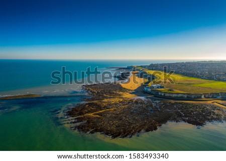 Palm Bay and Botany Bay UK #1583493340