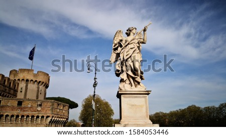 Roma & Sicily landmark and buildings #1584053446