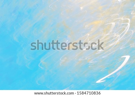 Free natural abstract from soft neutral color shades