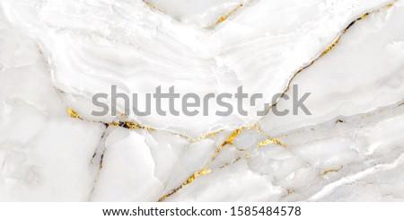 White statuario marble texture background, Thassos quartzite, Carrara  Premium, Glossy statuary limestone marbel, Satvario tiles, Italian blanco catedra stone pattern, Calacatta Gold Borghini Italy. #1585484578