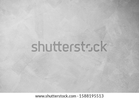 Abstract white and grey texture background. Concrete wallpaper is rugged. Royalty-Free Stock Photo #1588195513
