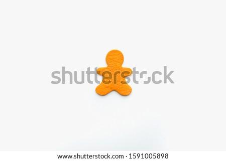 man from orange peel, orange man #1591005898