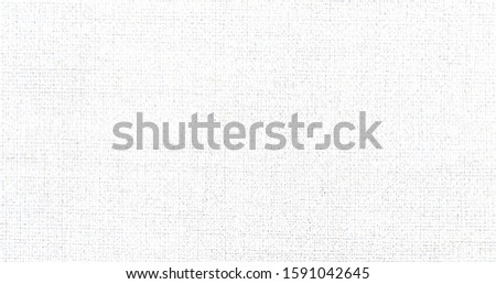 Natural linen texture as background #1591042645