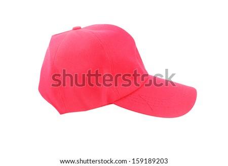 cap red #159189203