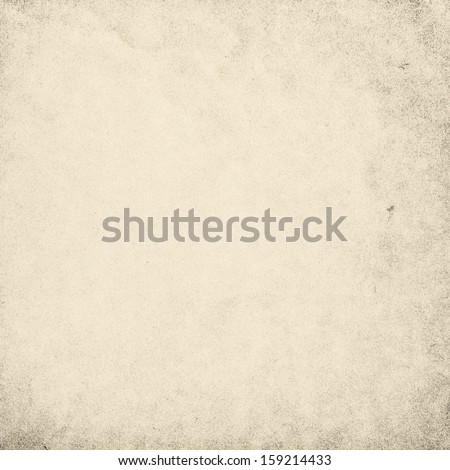 Vintage paper template for texture or background #159214433
