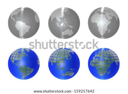 earth  #159257642