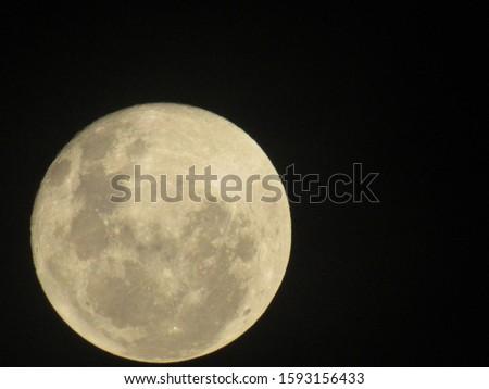 Full Moon / Full Moon Full Illuminated #1593156433